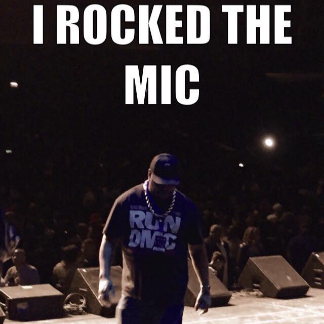 DJ Sean Legend