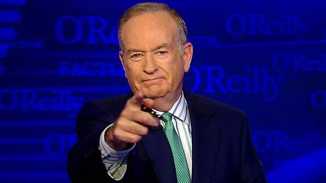 "[Video] Bill O'Reilly: African-Americans Should Wear ""Don't Get Pregnant At 14"" On Their T-Shirts"