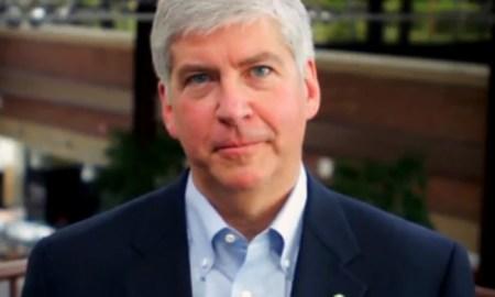 Governor Rick Snyder Signs Suspicion-Based Drug Testing Bills For Adult Welfare Recipients