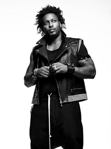 NEW MUSIC- D'Angelo Announces Long-Anticipated Third Album Black Messiah