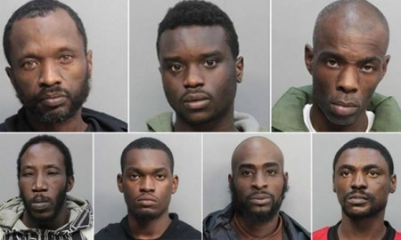 7 Men forced A 16-year-Old Girl Into A Week Of Sex & prostitution