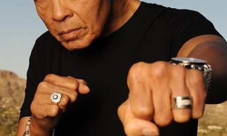 Boxing Great Muhammad Ali Released From Hospital