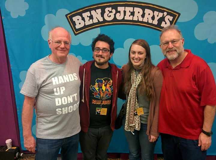 Image result for Ben and Jerry's Black Lives Matter