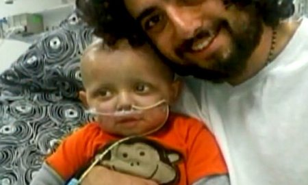 2-Year Old Boy With Brain Cancer Is Cured After His Father Secretly Fed Him Medical Marijuana