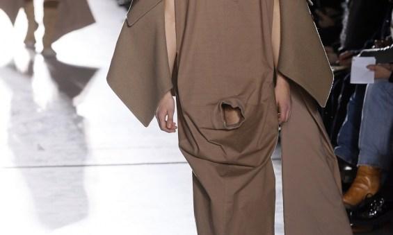 flesh fashion