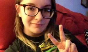 Texas Police Fatally Shoot Armed 17 Year Old Kristiana Coignard Outside Police Station