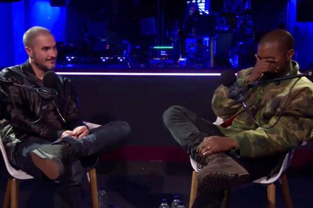 Kanye-West-gets-emotional-on-Radio-1