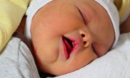 Dad Chooses Newborn Son With Down Syndrome Over Wife After She Abandons Baby