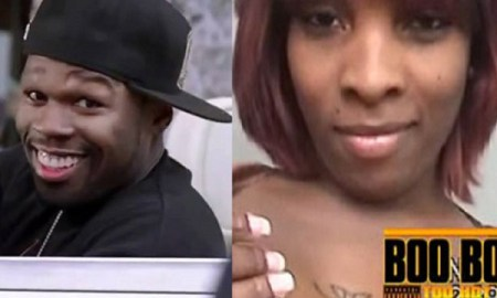 Rapper 50 Cent to Stand Trial on May, 26th for Putting Sex Tape of Woman on YouTube