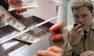 Government Has Allegedly Ordered The Banks To Call The Police When Customers Withdraw $5,000