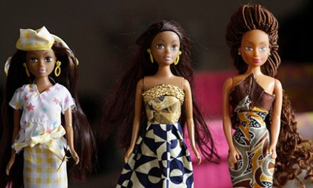 "Nigerian ""Queens Of Africa"" Dolls To Surpass ""Barbie In Sales"