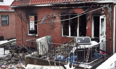 Seven kids killed in Brooklyn House Fire
