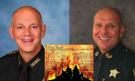 Florida Sheriffs Threaten to Illegally Arrest Citizens if They Try to Exercise Constitutional Rights