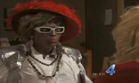 Mayoral Candidate Apologizes for Black Face Performance Mocking Black Women