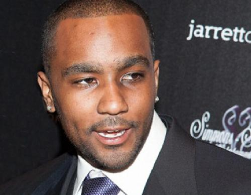 A DR. PHIL EXCLUSIVE:  BOBBI KRISTINA'S BOYFRIEND, DISTRAUGHT AND OUT OF CONTROL:  THE NICK GORDON INTERVENTION  AIRING WEDNESDAY, MARCH 11