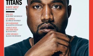 Time Magazine List Kanye West As One Of The Top 100 Most Influential People