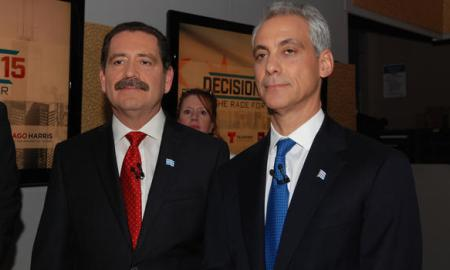 Rahm+Emanuel+and+Chuy+Garcia