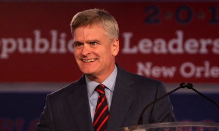 Republican Bill Cassidy The Abstinence Only Crusaders Own 17-Year Old Daughter Is Unwed & Pregnant