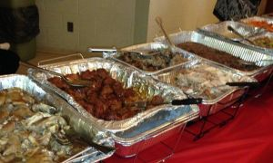 Killer Dish At Church Potluck Kills One and 23 People are sick With Botulism Symtoms