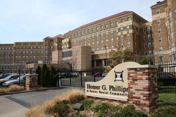 20 Women File Petitions Against Homer G. Phillips Hospital To See If Their Babies Were Stolen At Birth