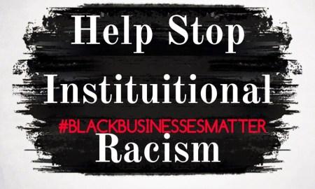 #blackbusinessesmatter