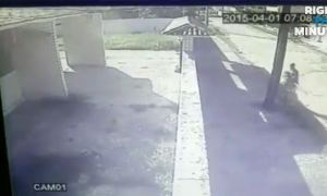Woman Who Abandoned Newborn in Alley Wants Custody [Video]