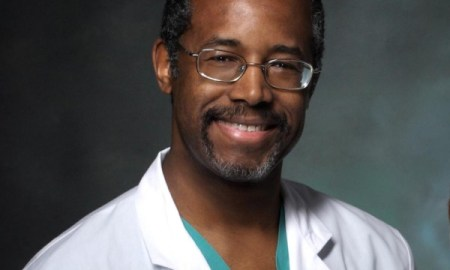 Republican Presidential Candidate & Nerosurgeon Ben Carson Wins Oklahoma Straw Poll