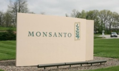 Why Has Mainstream Media Blocked Out The Lawsuit About Monsanto The Company Allegedly Poisoning Our Food