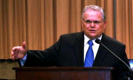 Pastor John Hagee: 'Nasty' Welfare Recipients Don't Deserve To Live