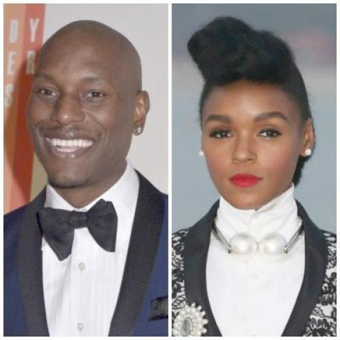 tyrese and janelle monae
