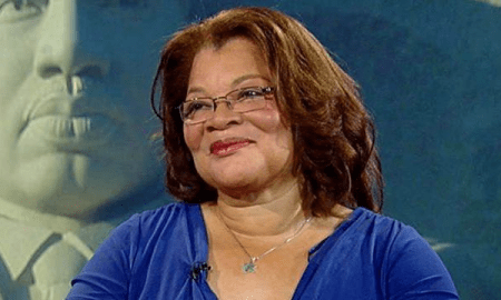 """MLK NIECE CALLS PLANNED PARENTHOOD A """"WELL PLANNED KILLING MACHINE"""""""
