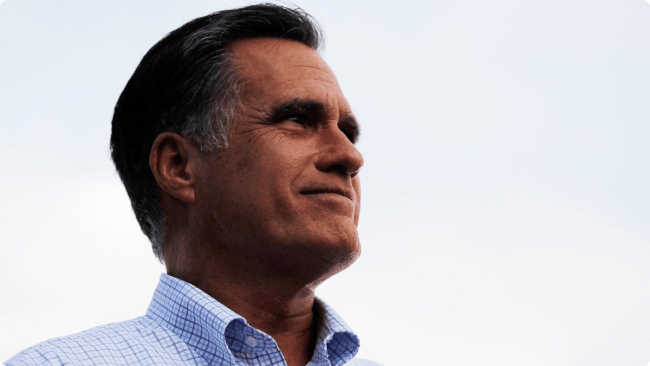 Conservatives Goes Nuts When Mitt Romeny Calls For Removal Of South Carolina Statehouse Confederate Flag