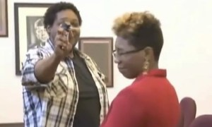 Judge Sentences Woman To Be Pepper Sprayed By Man She Assulted, Either 30 Days In Jail Or Get Sprayed