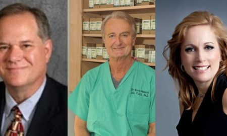 3 Doctors That Promote Alternative Health All Found Dead Within 2 Weeks After Dispute With The Feds