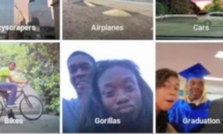 Yikes!!! New Google App Calls Black People Gorillas