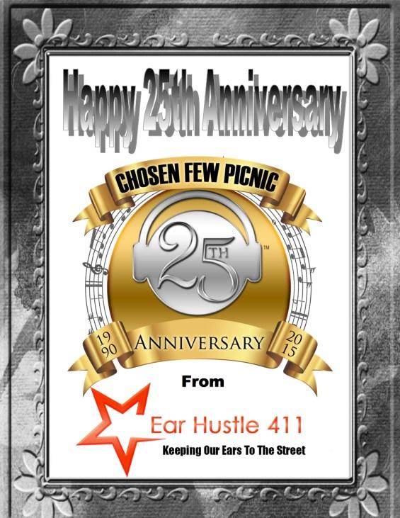 Happy Anniversary CFP