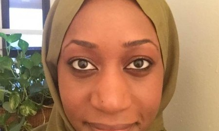 Muslim Student Faatimah Knight Raised $30K To Help Fix Black Christian Churches Destroyed By Fire