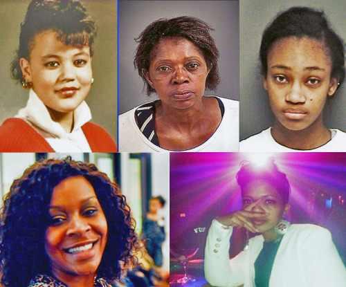 Women dead in police custody