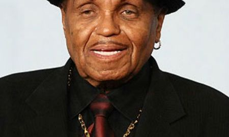 Joe Jackson Rushed To Brazil Hospital After Having A Stroke