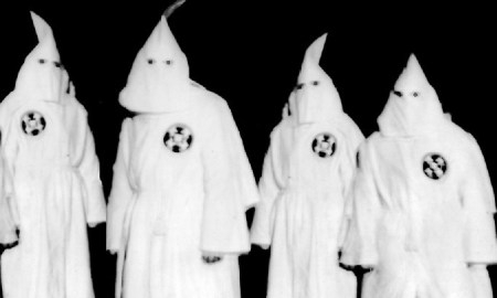 President Obama Allegedly Wants KKK Members To Name It's Members