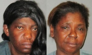 2 Women Arrested After Authorities Find A 15-Year Old Child Malnourished Weighing 47 Pounds In A Home