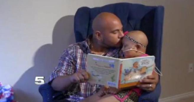Ronald Mc Donald House Charities Refuses To Help 4-Year Old Cancer Patient Because Of Her Fathers Criminal Past
