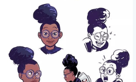 Marvel Unleashes A New Superhero Who Happens To Be A Genius Black Preteen Girl