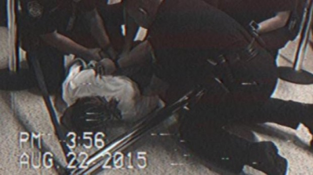 Wiz Khalifa Arrested, Thrown On The Ground & Roughed Up At LAX Airport For Riding His Hoverboard