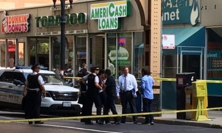 americash shooting chicago