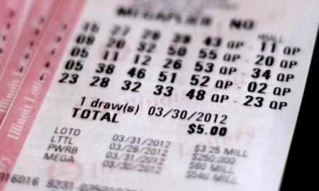 Illinois Lottery Payouts of $25,000 Or More Will Be Issued An I-Owe-U The State Is Broke!!!
