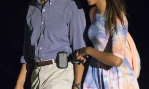 obama and malia