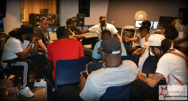 CHICAGO: The 9th Annual Global Mixx Music & Film Forum 2015; The Incredible Recap!!