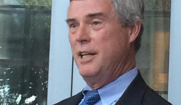 Prosecutor Who Didn't Charge Darren Wilson Is Charging Black Cop For Hitting Suspects Hand