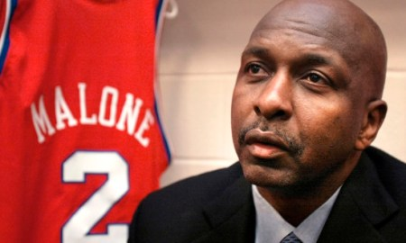 SPORTS: NBA MVP Moses Malone Dead At 60